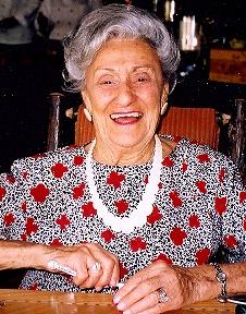 Gertrude Rosen